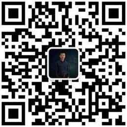 道驰科技微信客服二维码